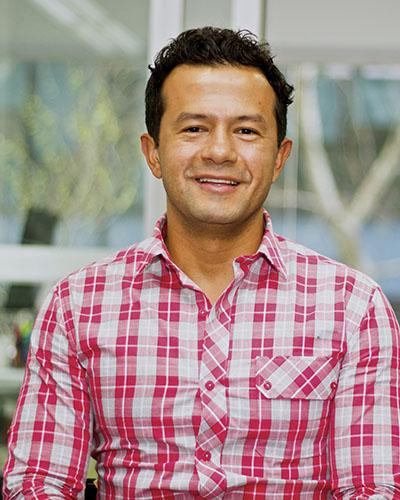 Yovanny Useche Cruz